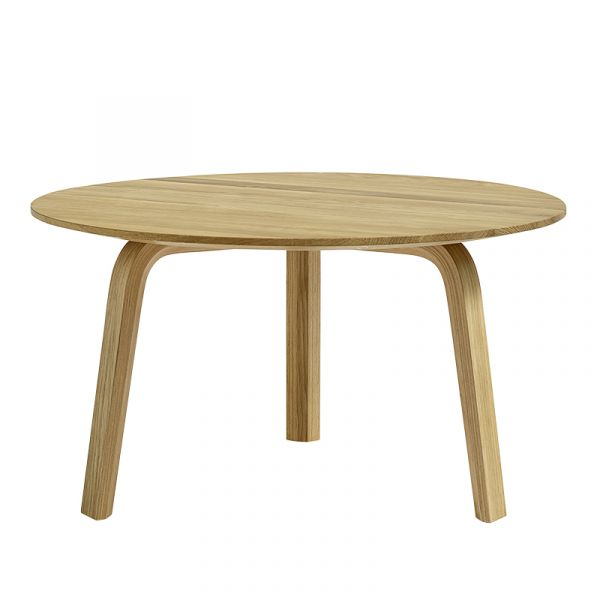 Hay Bella Round Coffee Table D60cm x H32cm