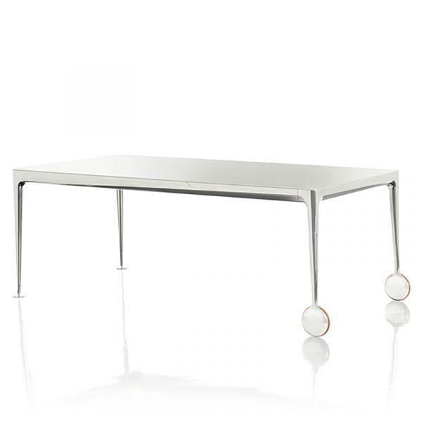 Magis Big Will Dining Table 200x105cm