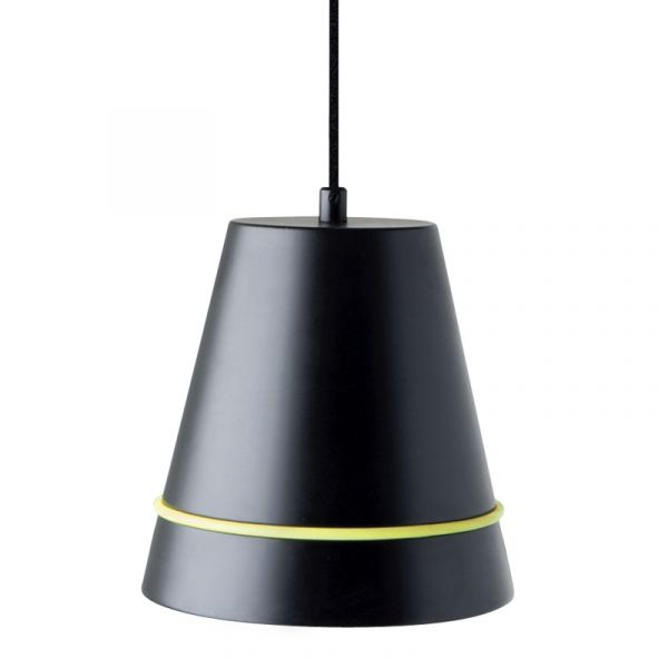 Frandsen Brooklyn Pendant Light Black Discontinued Last One Available