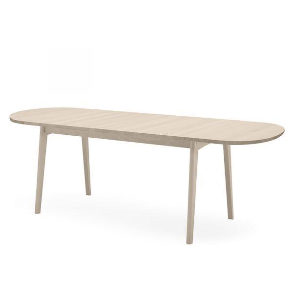 Carl Hansen CH006 Drop Leaf Dining Table 90cm x 138cm/236cm