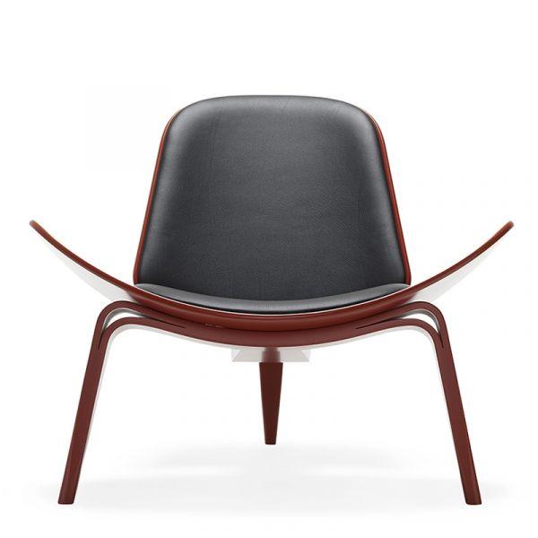 Carl Hansen CH07 Shell Chair Beech