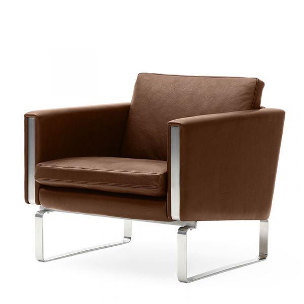 Carl Hansen CH101 Armchair