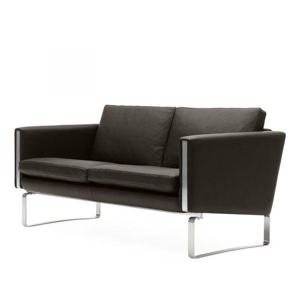Carl Hansen CH102 2 Seat Sofa
