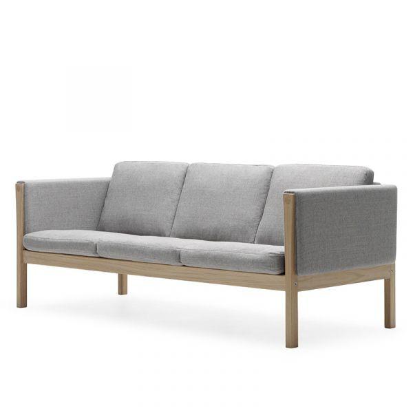 Carl Hansen CH163 3 Seater Sofa