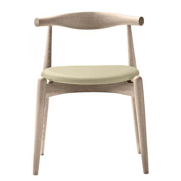 Carl Hansen CH20 Elbow Dining Chair Oak