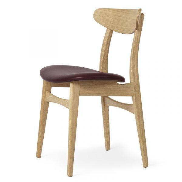 Carl Hansen CH30P Dining Chair