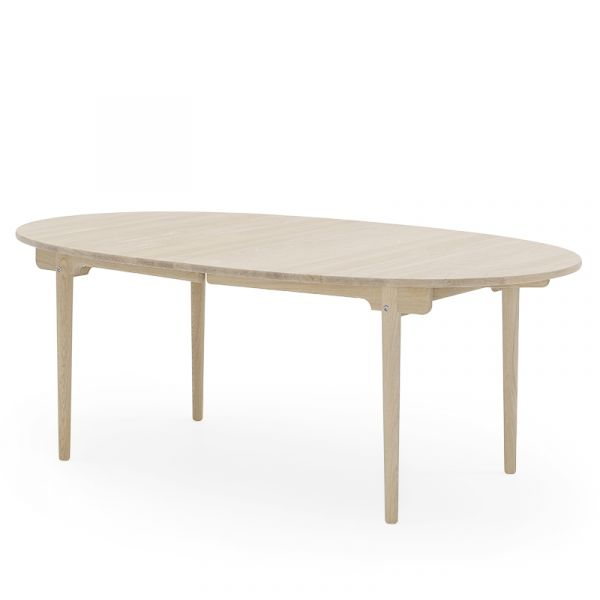 Carl Hansen CH338 Extendable Dining Table 200cm (to 440cm)