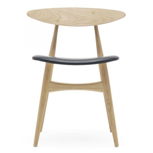 Carl Hansen CH33P Dining Chair Beech