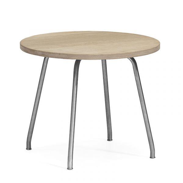 Carl Hansen CH415 Coffee Table 55cm Diameter