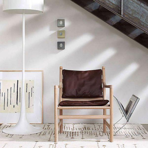 Carl Hansen CH44 Easy Chair Cushions