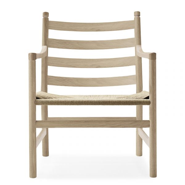 Carl Hansen CH44 Easy Chair