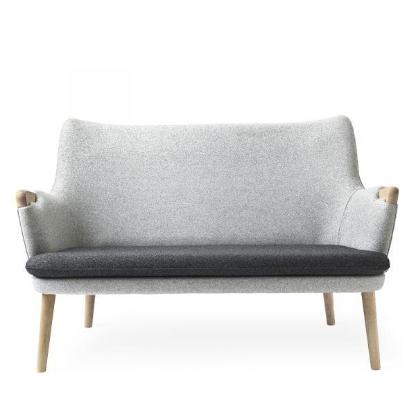 Carl Hansen CH72 Sofa