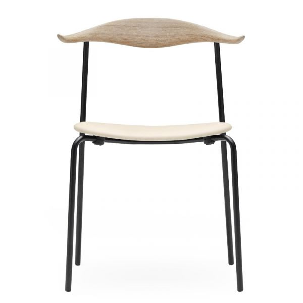 Carl Hansen CH88P Dining Chair Upholstered Seat