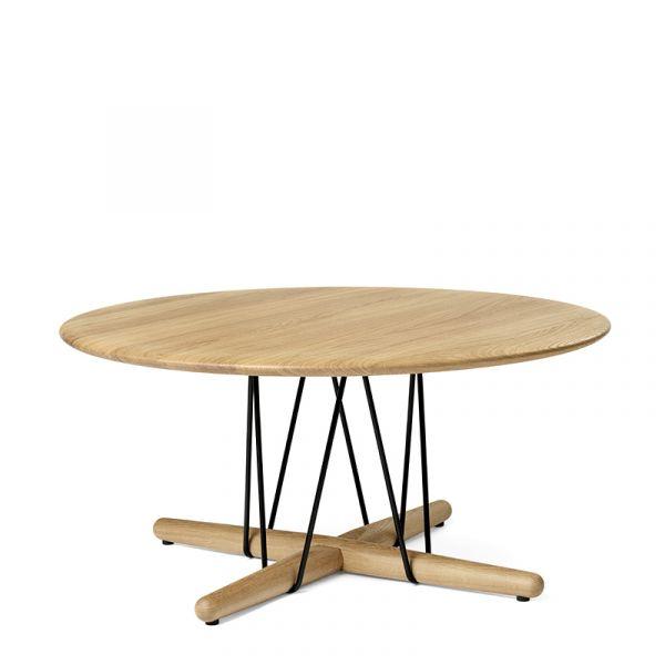 Carl Hansen E021 Embrace Lounge Table 80cm