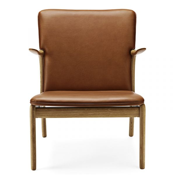 Carl Hansen OW124 Beak Chair