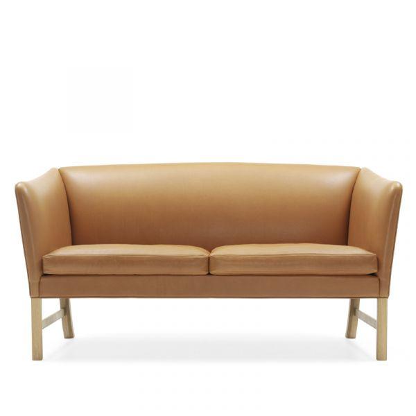 Carl Hansen OW602 2 Seat Sofa