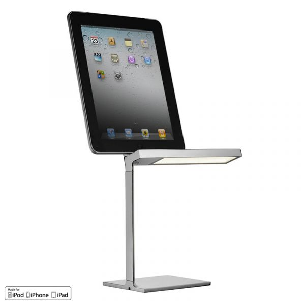 Flos D'E-Light Desk Lamp ipad Holder 30 Pin Discontinued was £245 now £150