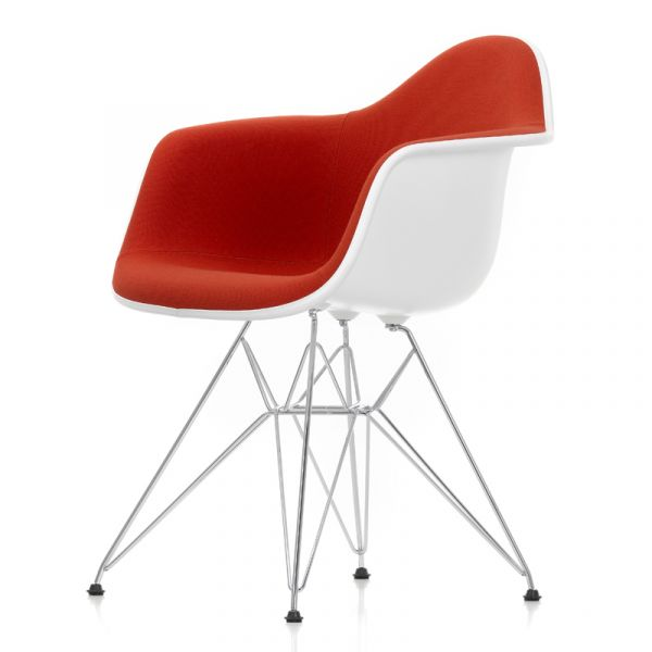 Vitra Eames DAR Chair Fully Upholstered