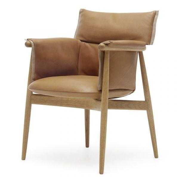 Carl Hansen E005 Embrace Armchair