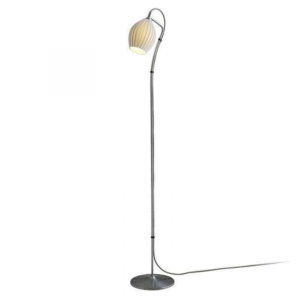 Original BTC Fin Floor Lamp