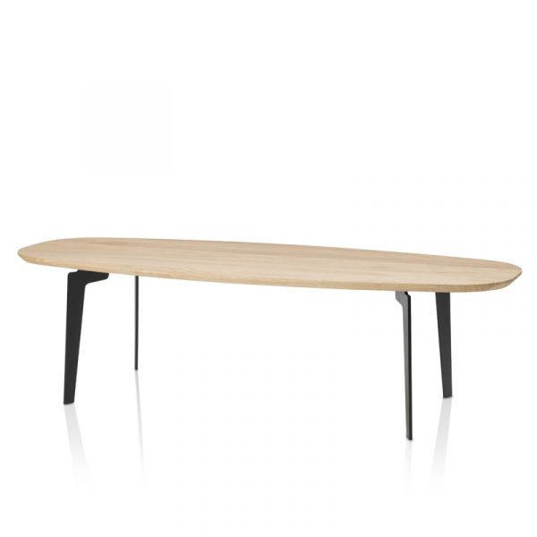 Fritz Hansen FH61 Join Coffee Table 130x50x37cm