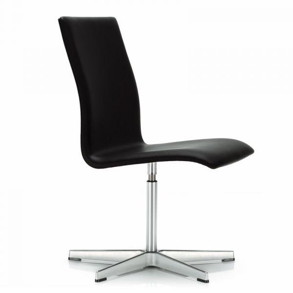 Fritz Hansen 3171C Oxford Classic Chair Low Back