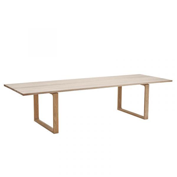 Fritz Hansen CM22 Essay Dining Table 230cm