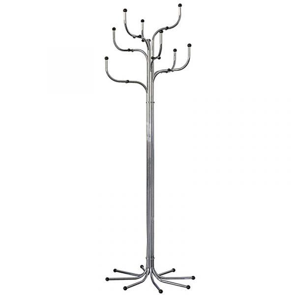 Fritz Hansen Coat Tree Chrome