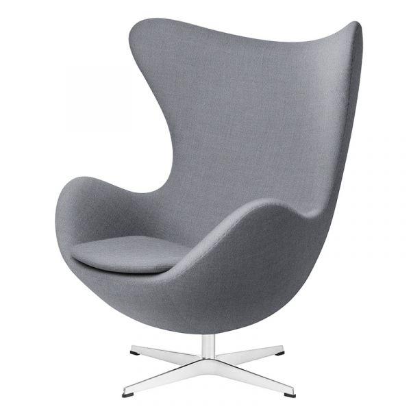 Fritz Hansen 3316 Egg Chair