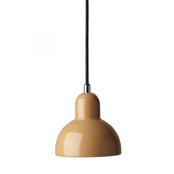 Kaiser idell 6622-P Pendant Light Soft Ochre