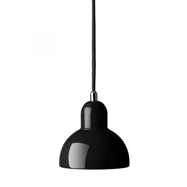 Kaiser idell 6622-P Pendant Light Black