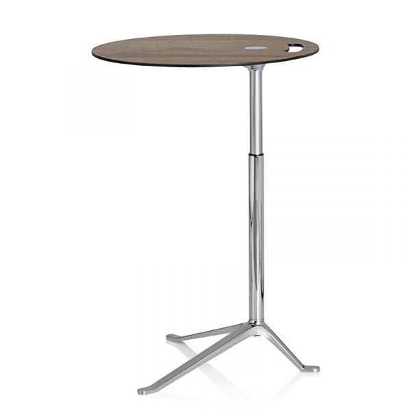 Fritz Hansen KS11 Little Friend Side Table Adjustable Height