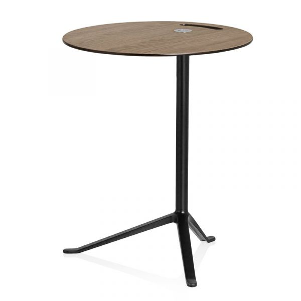 Fritz Hansen KS12 Little Friend Side Table Fixed Height