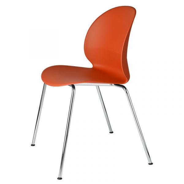 Fritz Hansen N02 Recycle N02-10 Chair