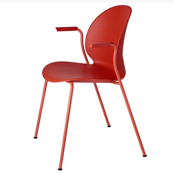 Fritz Hansen N02 Recycle N02-11 Armchair