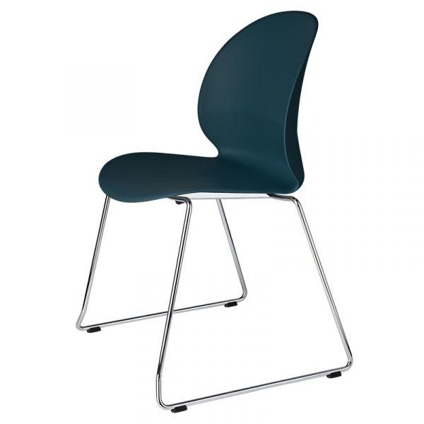 Fritz Hansen N02 Recycle N02-20 Chair