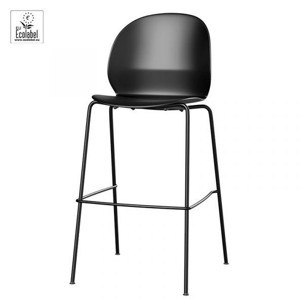 Fritz Hansen N02 Recycle N02-50 Bar Stool