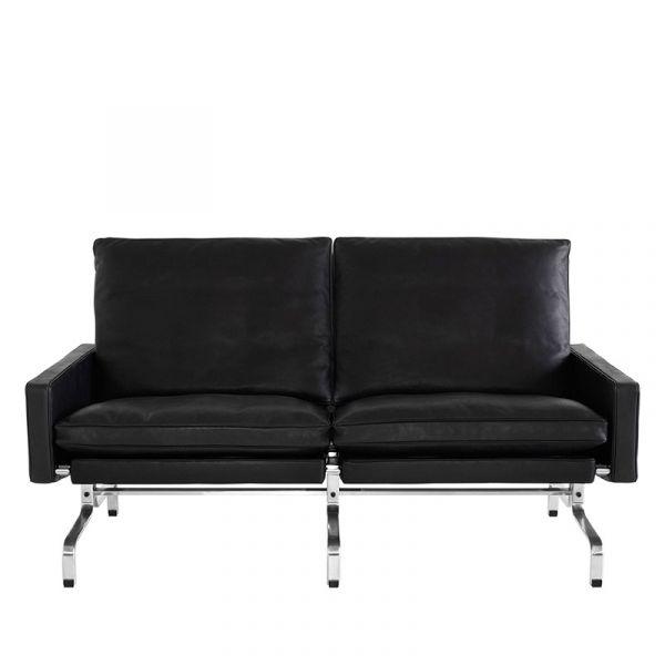 Fritz Hansen PK31 2 Seater Sofa