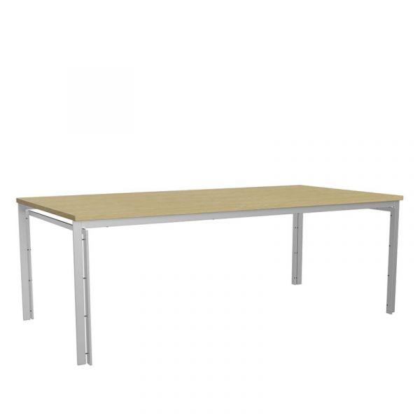 Fritz Hansen PK51 Table 204x102cm