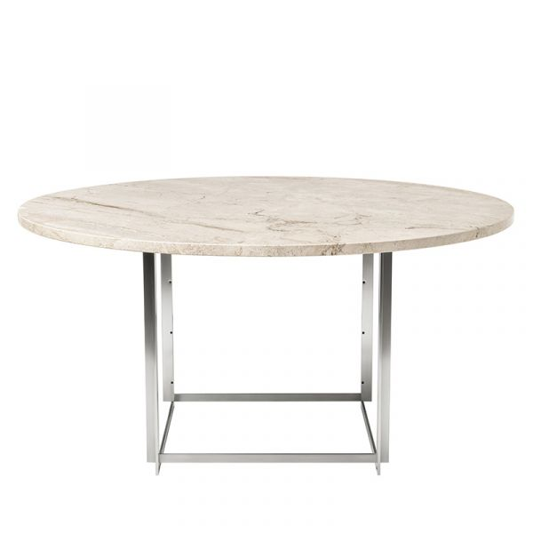Fritz Hansen PK54 Table Round 140cm