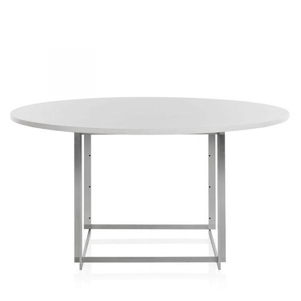 Fritz Hansen PK58 Table Round 130cm