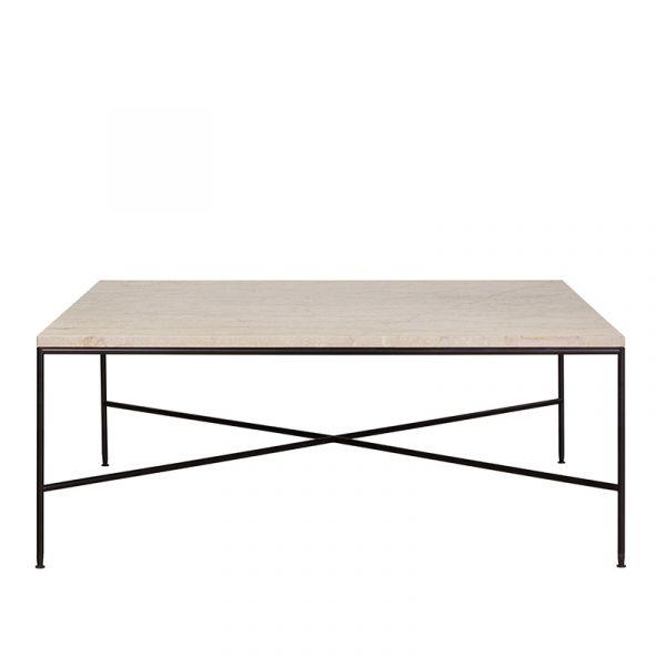 Fritz Hansen MC340 Planner Square Coffee Table