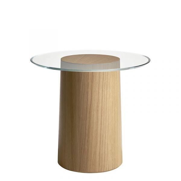 Fritz Hansen MS11 Stub Side Table