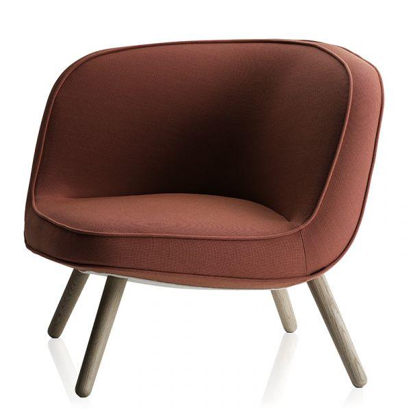 Fritz Hansen VIA57 Easy Chair