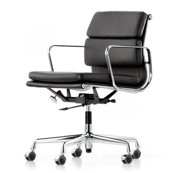 Vitra Eames EA 217 Soft Pad Chair