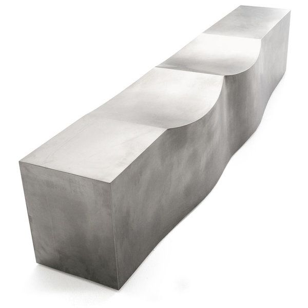 B&B Italia Dip - Double Dip Bench