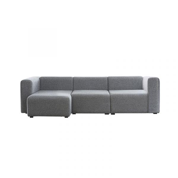 Hay Mags Sofa Configuration 01