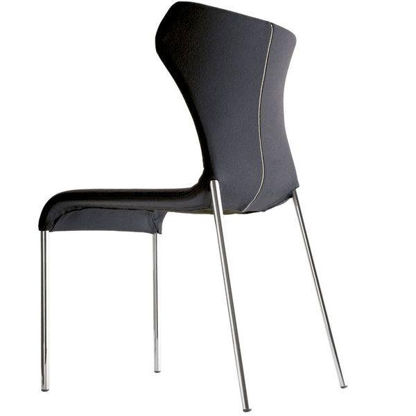 B&B Italia PA Papilio Dining Chair