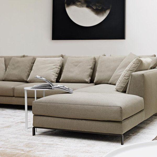 B&B Italia Ray Modular Sofa Comp A