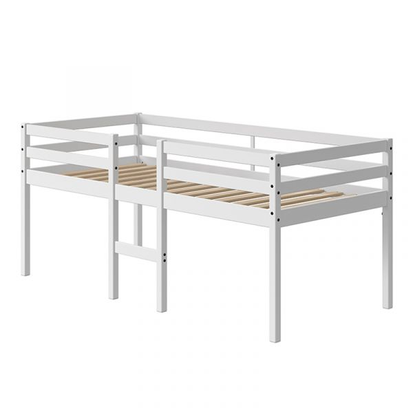 Flexa Alfred Low Mid-High Bed